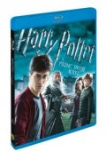 Harry Potter a Princ dvojí krve (2Blu-ray)