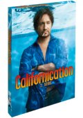 Californication 2. série 2DVD