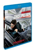 Mission: Impossible Ghost Protocol BD