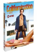 Californication 1. série 2DVD