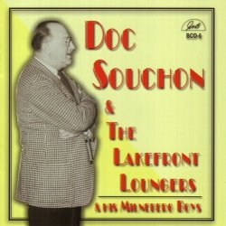 Doc Souchon And The Lakefront Loungers