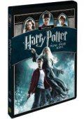Harry Potter a Princ dvojí krve 1DVD