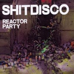 Reactor Party (12in)