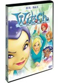 W.I.T.C.H 2.s�rie - disk 6