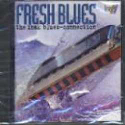Fresh Blues -13tr.-