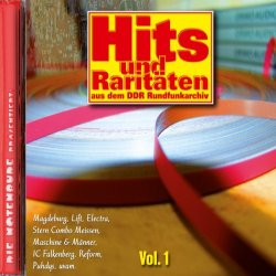 Hits & Raritaeten Ddr Fun