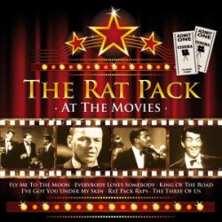 Rat Pack At The Movies
