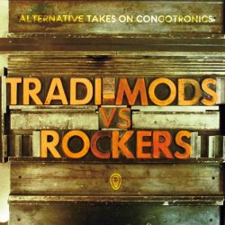 Tradi-mods Vs Rockers