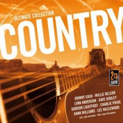 Ultimate Collecti Country