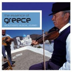 Essence Of Greece