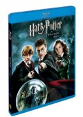 Harry Potter a Fénixův řád (Blu-ray)