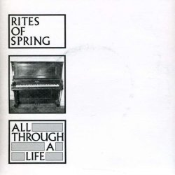 7-all Through A Life (12in)