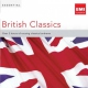 Various Artists Essential British Classics