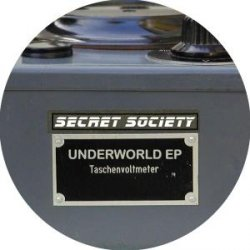 Underworld Ep -pd- (12in)