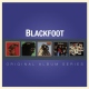 Blackfoot Original Album Series
