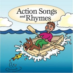 Action Songs & Rhymes