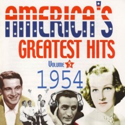 America´s Greatest Greatest Hits 1954 (vol.5) 1954