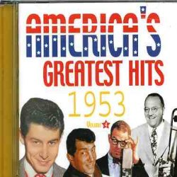 Americas Greatest Hits´53