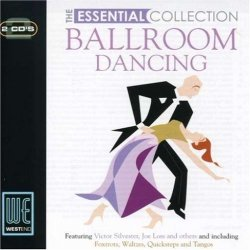 Ballroom Dancing - Esse Essential Collection 54