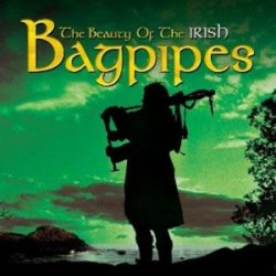 Beauty Of The Irish Bagpi