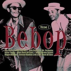Bebop Vol.2