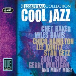 Cool Jazz - Essential Collection