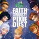 Various Disny Fairies:faith, Trust