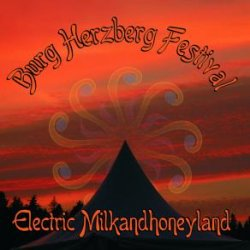 Electric Milkandhoneyland