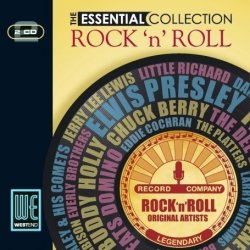 Essential Collection - Rock N Roll