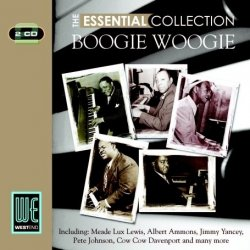 Essential Collection: Boogie Woogie