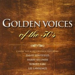 Golden Voices Of The 50´s