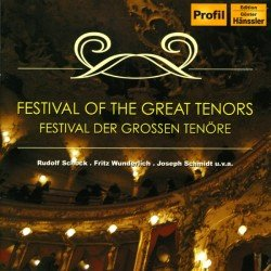 Great Tenors -43tr-