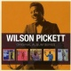 Pickett, Wilson Original Album Series