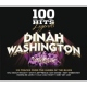Washington, Dinah 100 Hits Legends