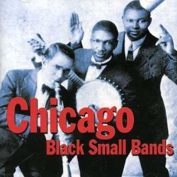 Chicago: Small Black Band