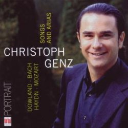 Christoph Genz-Song &..