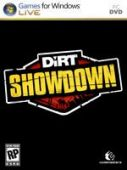 DIRT : Showdown