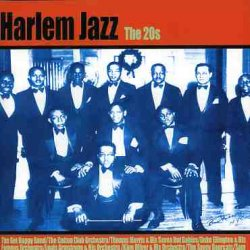 Harlem Jazz: The 20´s