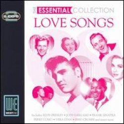 Love Songs-the Essential