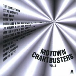 Motown Charbusters 3 -16t