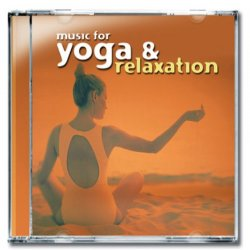 Music For Yoga & Relaxati