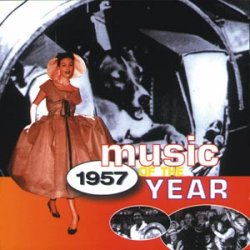 Music Of The Year 1957 -20tr-