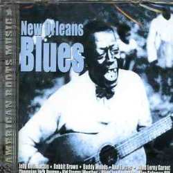 New Orleans Blues -24tr-