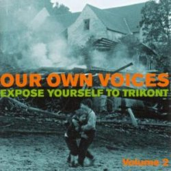 Our Own Voices 2 -18tr-