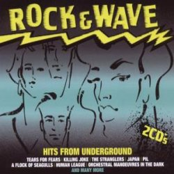 Rock & Wave -hits From..