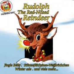 Rudolph The Red Nosed Rei
