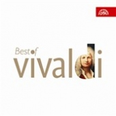 Vivaldi : Best Of Vivaldi