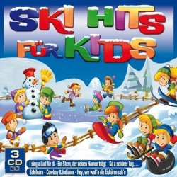 Ski Hits Fur Kids