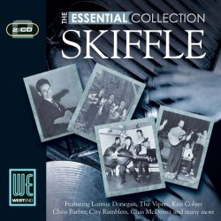 Skiffle -the Essential Collection