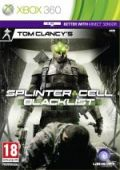 Splinter Cell 6: Blacklist CZ